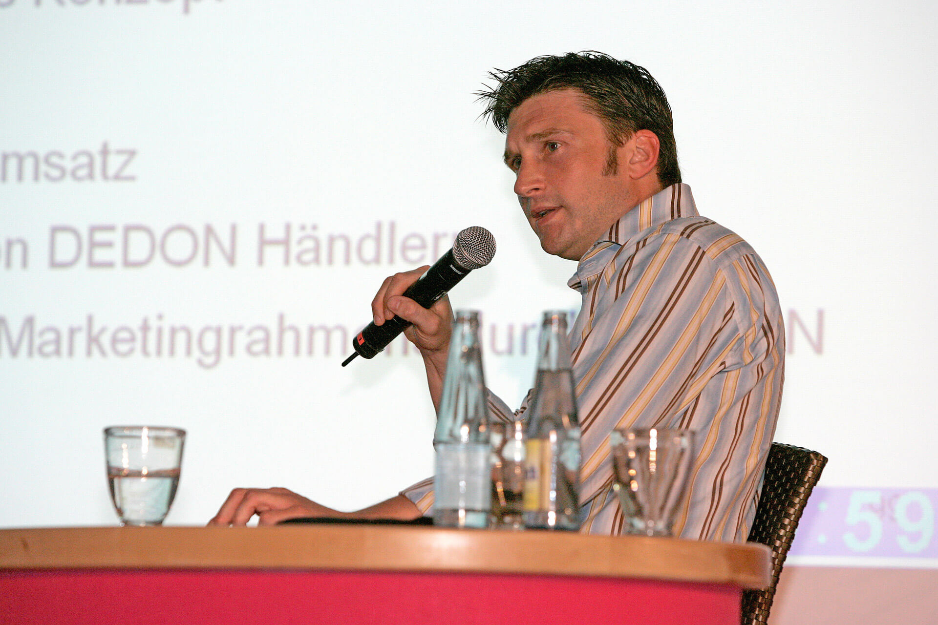 DEDON Family Meeting 2005