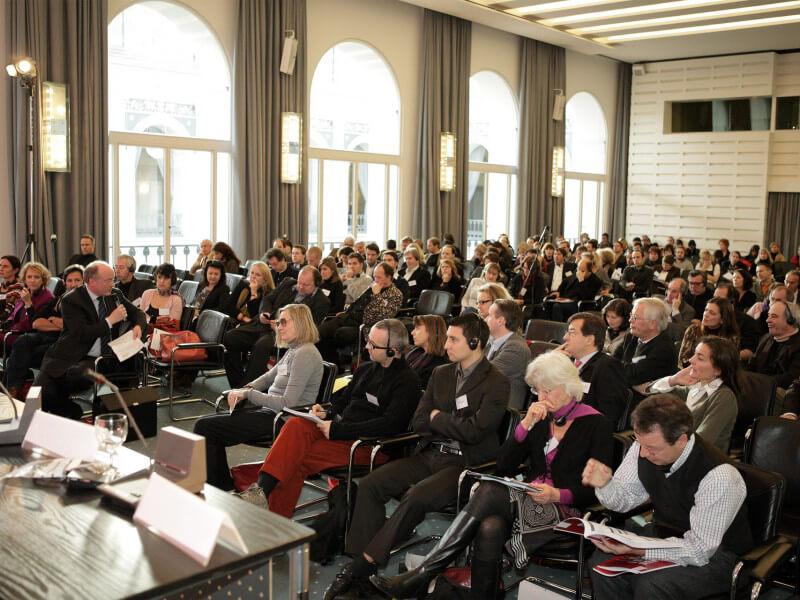 Deutsch-Französisches Filmtreffen 2008
