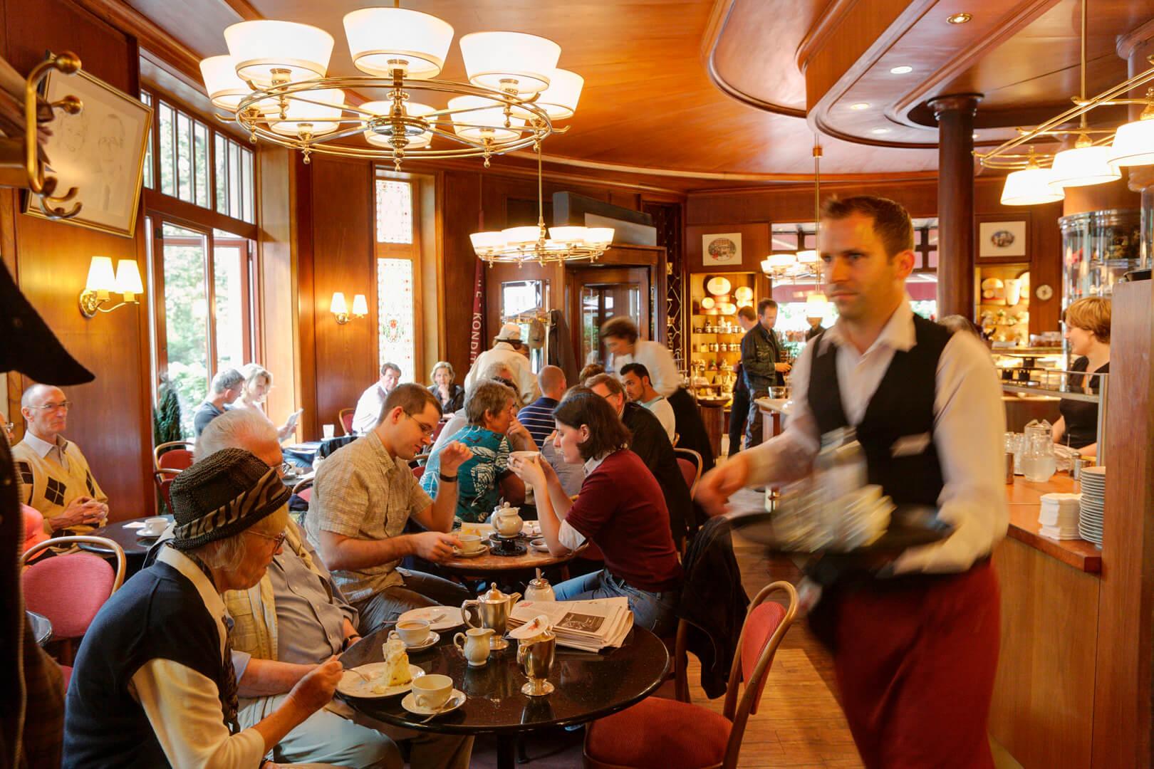 Café Lindtner
