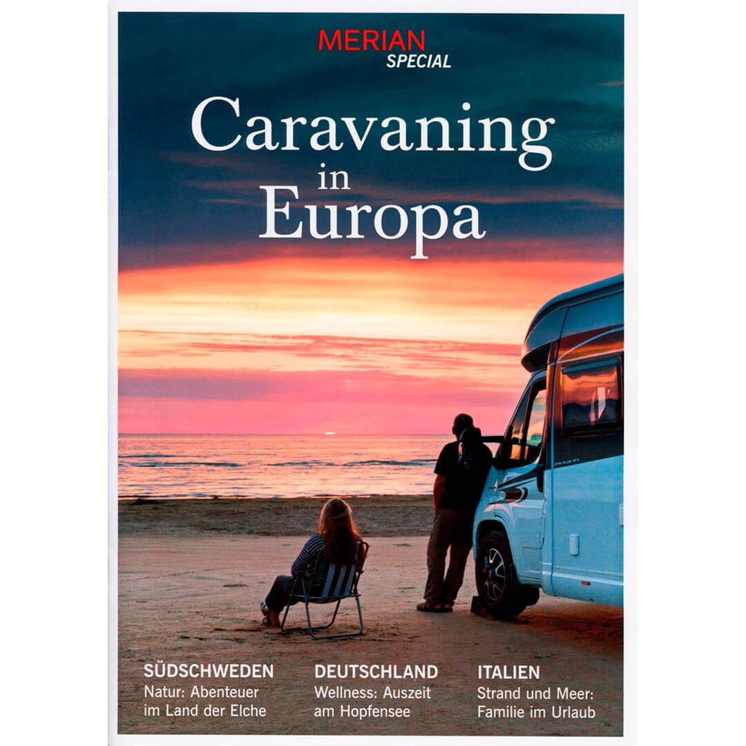 Merian Caravan Special