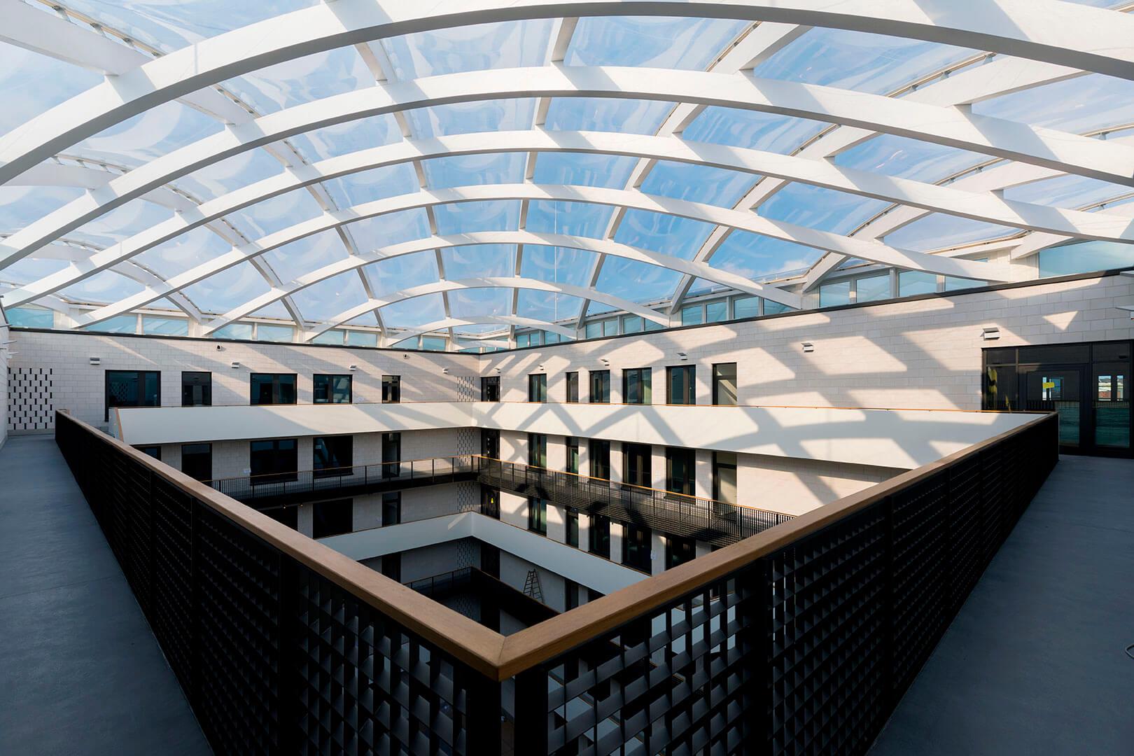 Zeisehöfe, Hamburg, Köster GmbH